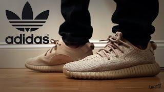 bd37ef0f78ba8 ON FEET  adidas Yeezy 350 Boost