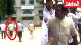 சசிகலாவை சந்தித்த தினகரன்! - T.T.V.Dhinakaran visits Sasikala at Bangalore Jail