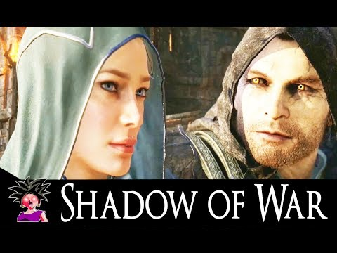 Nemesis Story Ep.63 | TALION DOESN'T RESPECT WAHMENZ?! | Blade of Galadriel