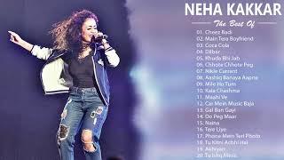 CHEEZ BADI | संगीत नॉन-स्टॉप है | नवीनतम बॉलीवुड रोमांटिक हिंदी - नेहा कक्कड़ का सबसे अच्छा एल्बम