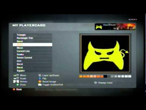 Evil Controllers Emblem Contest