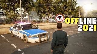 Top 15 Best OFFLINE Games for Android & iOS 2021 | 15 High Graphics OFFLINE Games for Android #6