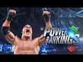 Goldberg Plows His Way Up Wwe Power Rankings Feb. 2, 2017 mp3