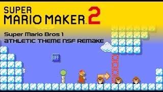 Final Fantasy VII - Mako Reactor (SNES Version, SPC700 x 2) - PakVim