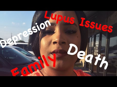 THE RAW TRUTH|DEALING WITH LUPUS