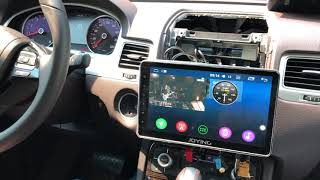 How to ROOT your Android 8 Oreo Head Unit - Xtrons TE103AP