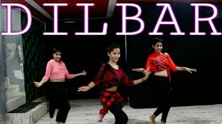 DILBAR DILBAR Dance Cover By Step up Girls & Boys Choreography by - Gajendra Kumar