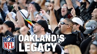 Michael Silver on Oakland