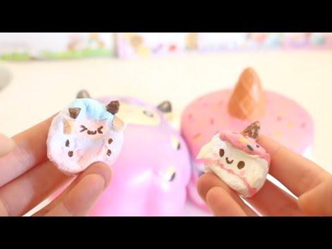 DIY Mini Squishies