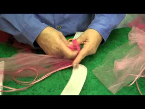 Make a Tutu for your toddler or teen
