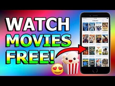 How to:Watch FREE Movies & TV Shows on iPhone,iPad,iPod 10.3 (NO JAILBREAK)
