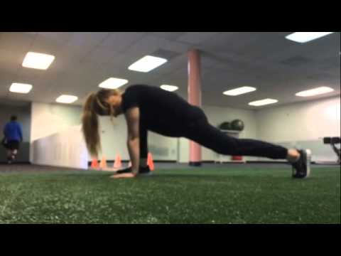Hips and Hamstrings Stretch Series