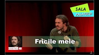 Download Frici   Sala Palatului   Costel stand-up comedy Video