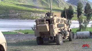Taliban Takes Shots At US Soldiers And Gets A Proper Reply