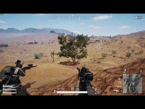 PUBG BattleGrounds LIVE Stream