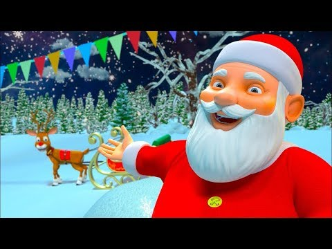 Xxx Mp4 Jingle Bells Christmas Songs For Children Xmas Songs For Kids Cartoons Little Treehouse 3gp Sex