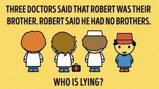 12 Riddles That Will Blow Your Mind