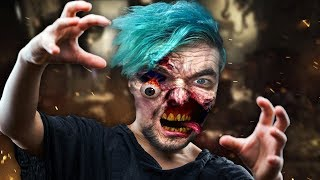 DAVID TENNANT KILLS ZOMBIES | Call of Duty WW2 Zombies w/Bob
