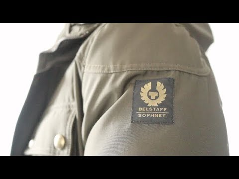 BELSTAFF JACKETS from their AW17 COLLECTION | Full REVIEW