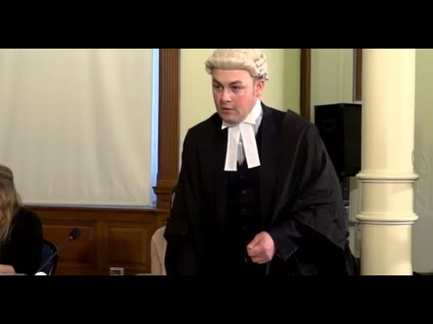 Insight into a final court hearing