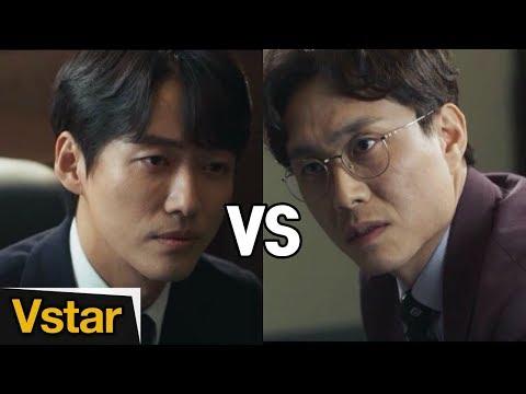[스토브리그] 남궁민-오정세 드라마에선 '미친연기'... 현실에선?