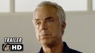 Download BOSCH Season 5 Official Trailer (HD) Titus Welliver Series Video