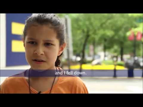 KIDS SAY HOW TO RESPOND TO BULLYING: GREAT 1-MIN PSA FROM HRC