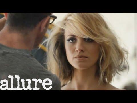 Chris McMillan Re-creates The Rachel - Makeovers - Allure
