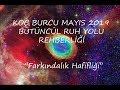 Download  KOÇ BURCU MAYIS 2019 BÜTÜNCÜL (HOLİSTİK) RUH YOLU REHBERLİĞİ 💌🌸🌼 MP3,3GP,MP4