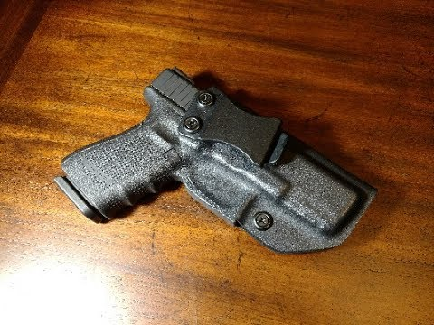 Review: Concealment Express holster