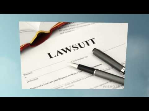 Civil Litigation And Why You Need A Good Attorney