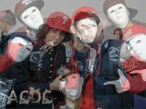 acdc crew
