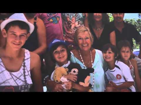 Watch Deryn's, aka Super-Gran's, Vivid Story | Vivid | Virgin Media
