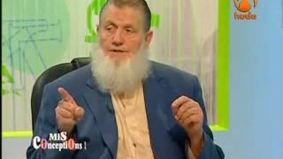 Yusuf Estes - Jesus in Islam