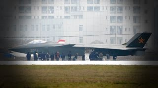 How Did China Steal US Stealth Technology? | Generation Tech