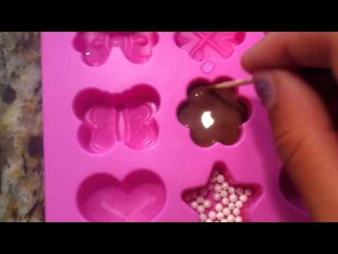 Homemade Chocolate Tutorial!