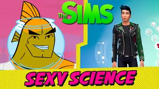 The Science Behind Why You Play The Sims
