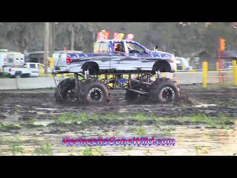 Iron Horse Mud Ranch Friday March 2018 part 1