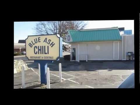 4 Blue Ash Chili, Cincinnati Ohio
