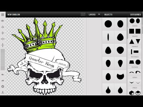 How to Make Any Image Your Social Club Crew Emblem *Patched