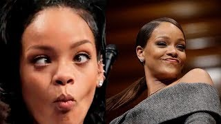 11 Times Rihanna Was SO Relatable