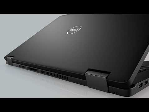 Latitude 7390 2-in-1 (2018) Product Overview