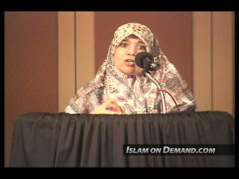 How Should A Woman Handle a Controlling Husband? - Rasha al-Disuqi