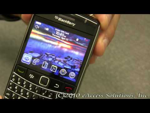 How To Determine What Model BlackBerry You Have