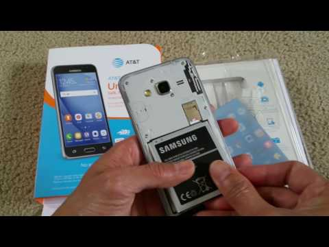 Latest How To Unlock All Samsung Galaxy Smartphone Without SIM Card For FREE! 2016