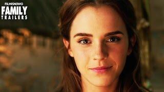 Beauty & The Beast | Happy New Year from Emma Watson & Dan Stevens