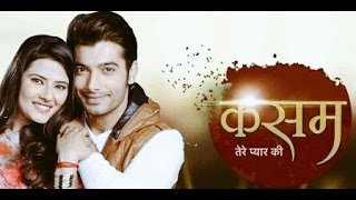 FINALLY!! Tanuja's Memory Returns | Kasam Tere Pyaar Ki | TV Prime Time
