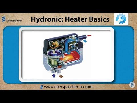 Hydronic Heater Basics