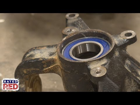 How to Replace Wheel Bearings on Your ATV