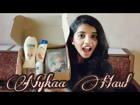 Huge Nykaa Haul |First Impression | Skin Care Haul